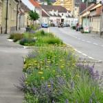 Ortsdruchfahrt Gaweinstal