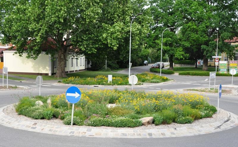 Strassenbegleitgrün Raasdorf