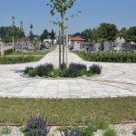 Friedhof Marchegg