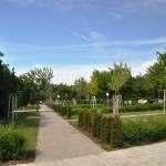 Friedhofserweiterung Gänserndorf